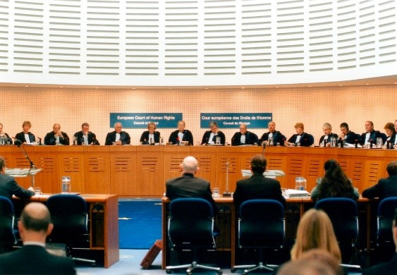 The European Court of Human Rights awarded money to some Greek Cypriots